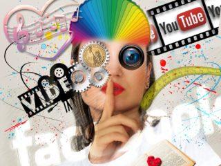 Pomoc sociálnych sietí pri budovaní SEO